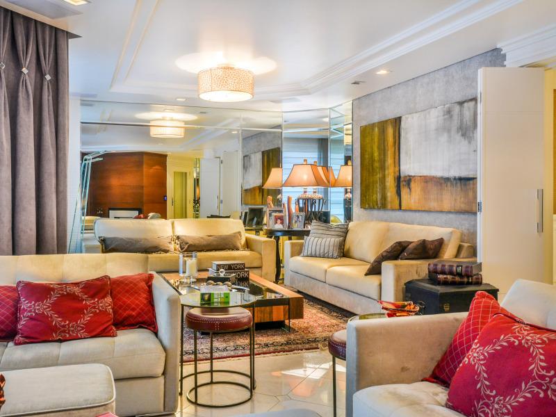 Apartamento-Jo¦o-Ricardo---Bender-Arquitetura---Foto-Graci-Assolari-23