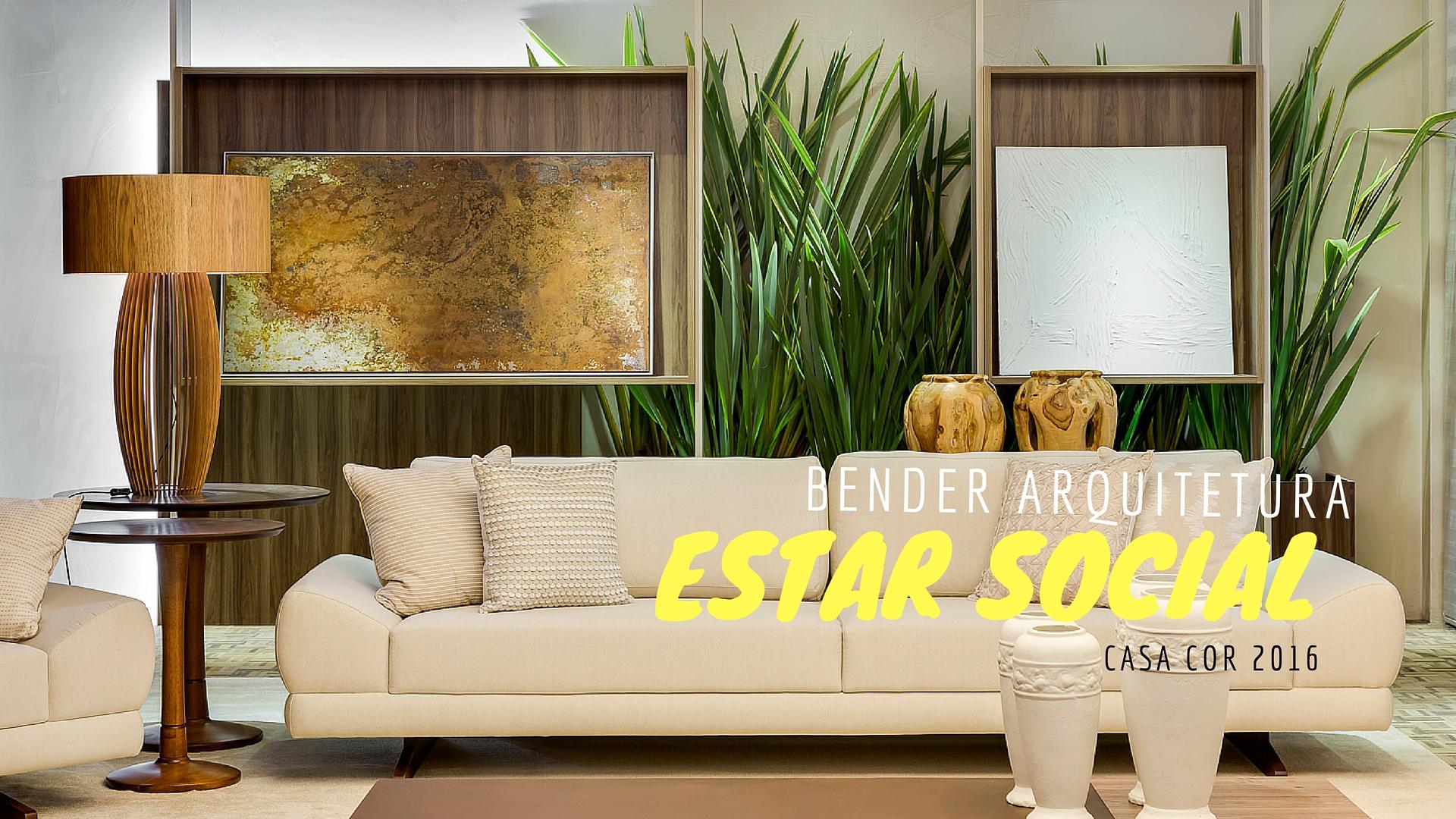 bender-arquitetura