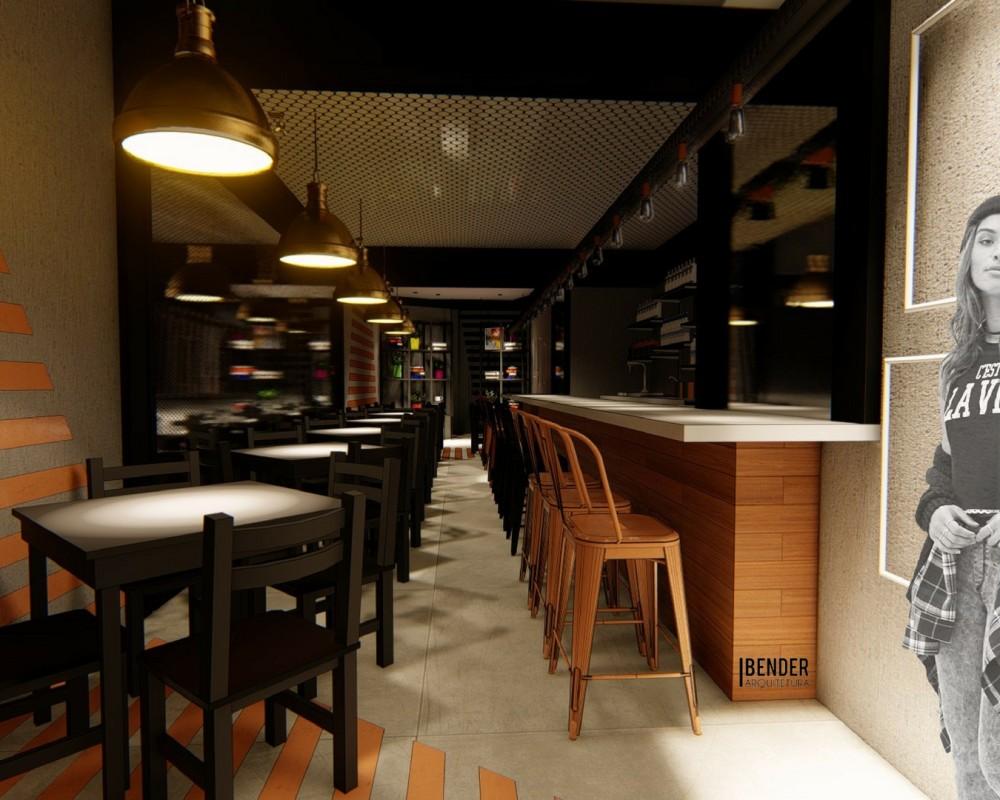 Bar Curitiba