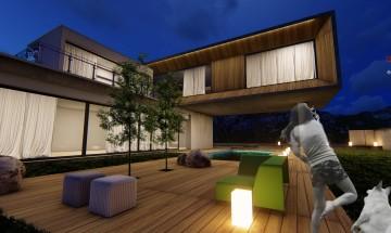 Casa Moderna Curitiba