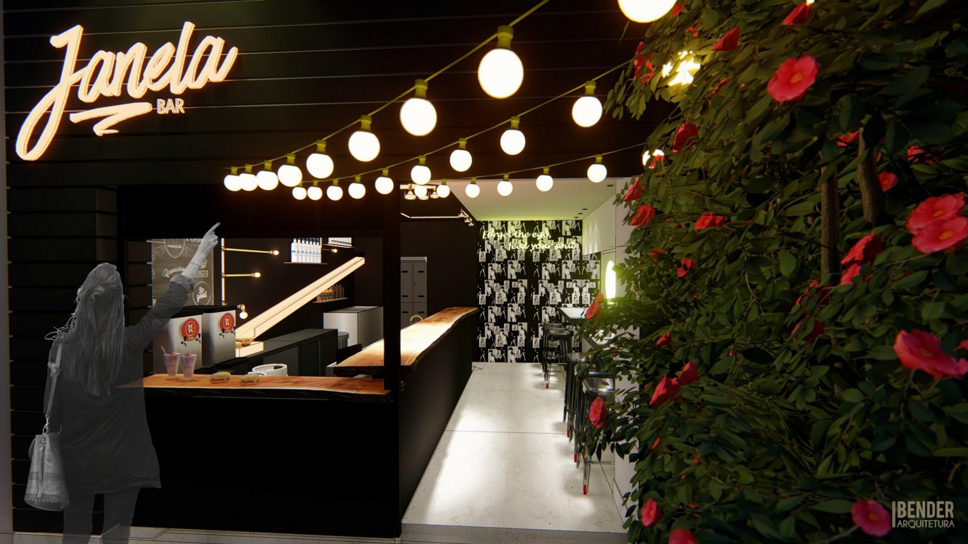 Bar Janela Curitiba