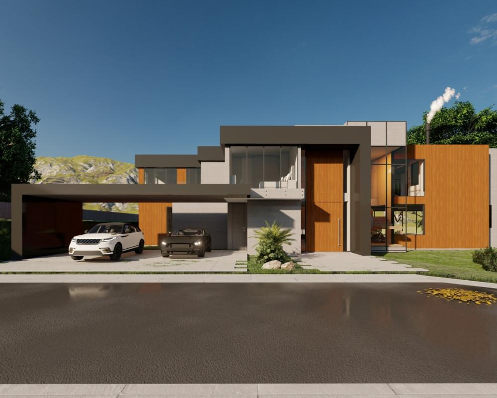 HOUSE 800