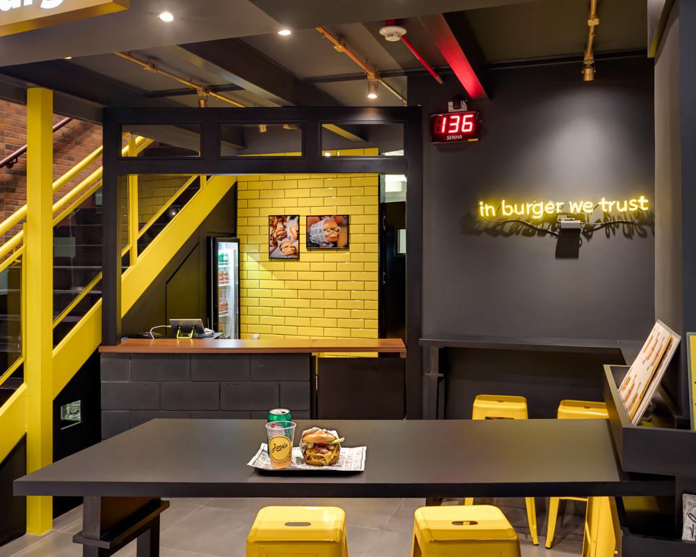 Nenad Fotografia - Bender Arquitetura - Janela Burger